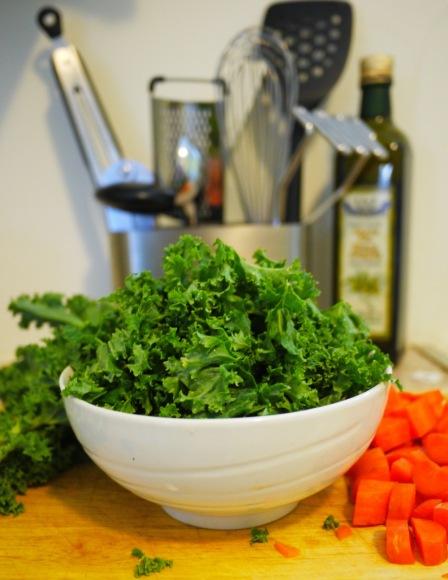 Real Kale