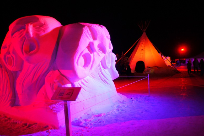 sculpturetipi