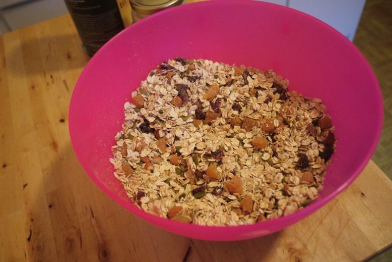 Oatmeal - Bowl