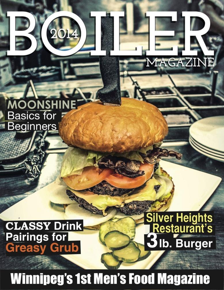 BoilerMagazineCover